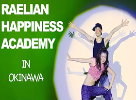 The Alpha Neuron - Raelian Happiness Academy in Okinawa