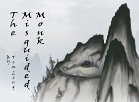 The Misguided Monk