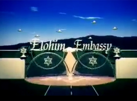The Raëlian Embassy