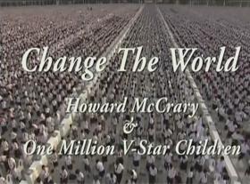 Changer le monde... !