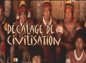 Décalage de civilisation