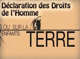 La Déclaration des Droits de l Homme en Vidéo !