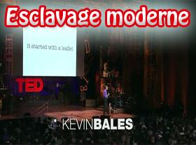 Esclavage Moderne - Modern Slavery