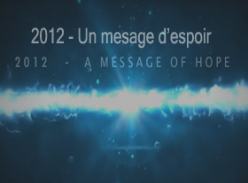 2012 - A Message of Hope