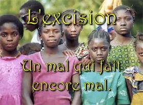 Stop à l excision !