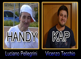 Mr. Handy & Kap