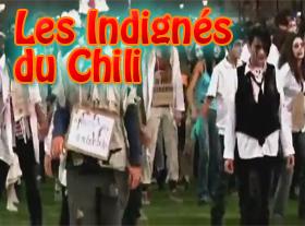 Les Indignés du Chili