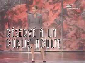 Funny Magic Show - Réservé Adulte