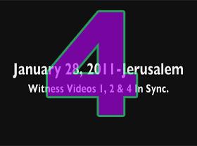 Ovni sur Jerusalem | 4