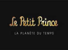 Le Petit Prince et la Planète du Temps