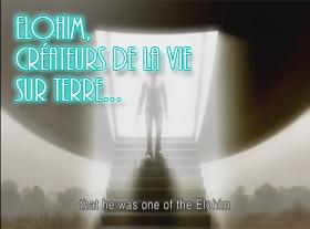 Raël - La vie créée par les extraterrestres... ?