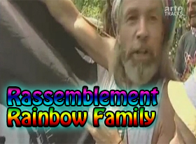 Rassemblement Rainbow Family