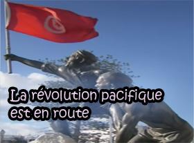 La Révolution Pacifique est en Marche... !