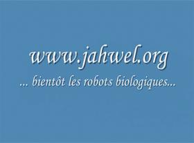 Les Robots Biologiques