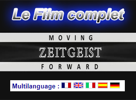 Trailer Zeitgeist Moving Forward - Aller de l avant