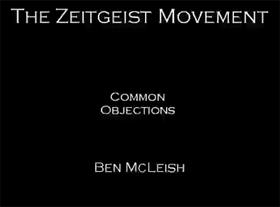 Idéologie du Mouvement Zeitgeist
