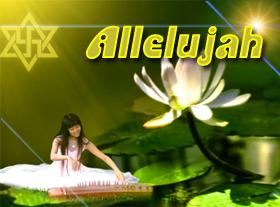 Allelujah - By Lotus - 32 minutes méditatives