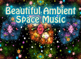Beautiful Ambient - Space-Music