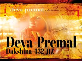 Deva Premal - Dakshina 432 HZ Full Album