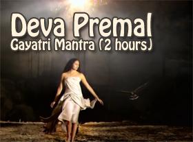 Deva Premal - Gayatri Mantra (2 hours)