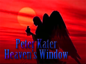 Heavens Window - Peter Kater