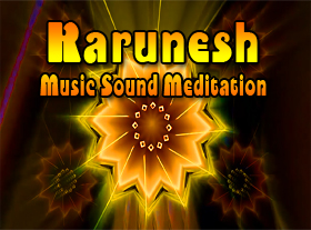 Karunesh - Music Sounds Meditation