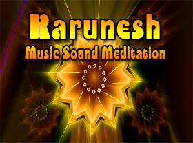 Karunesh - Music Sounds Meditation