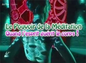 Le pouvoir de la méditation - Quand l esprit guérit le corps
