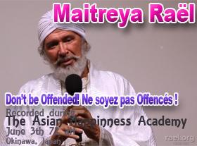 Don t Be Offended - Ne Soyez Pas Offensés !