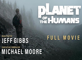 Michael Moore - Planet Of The Humans (sous-titré en français)