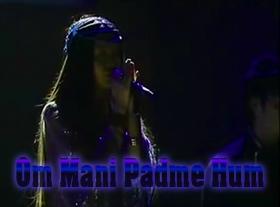 Om Mani Padme Hum - Ongmanibamai - Daiqing Tana