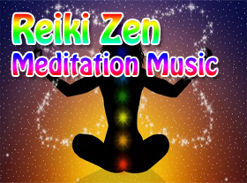 Reiki Zen - Meditation Music