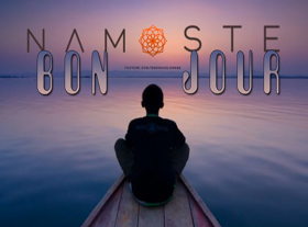 Return to Now - Namaste Music