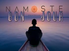 Return to Now - Namaste Music