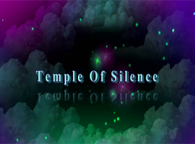 Temple Of Silence ☼ music by Deuter