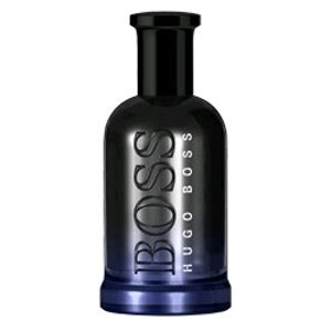 Le Parfum Boss Bottled Night d'Hugo Boss !